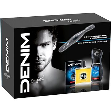 DENIM Original + Trimmer (8008970047959)