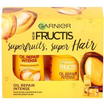 Dárková sada GARNIER Fructis Oil Repair Intense dárková sada (8592807146842)