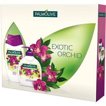 Dárková sada PALMOLIVE Naturals Orchid (8718951169517)
