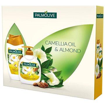 Dárková sada PALMOLIVE Naturals Camelia (8718951169524)