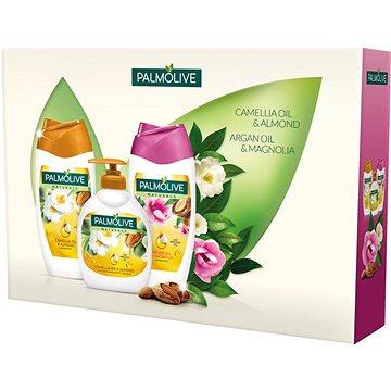 Dárková sada PALMOLIVE Naturals Precious Oils (8718951169531)