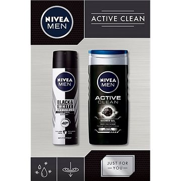 NIVEA MEN Box Deo Original 2019 (9005800322605)