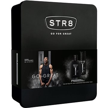 STR8 Rise EdT Set (5201314120490)