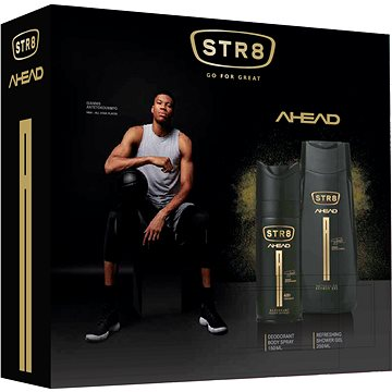 STR8 Ahead Deo Set (8592297005636)