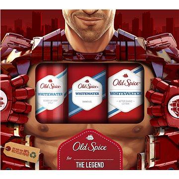 OLD SPICE Captain Set + After Shave Lotion (8001841379920)