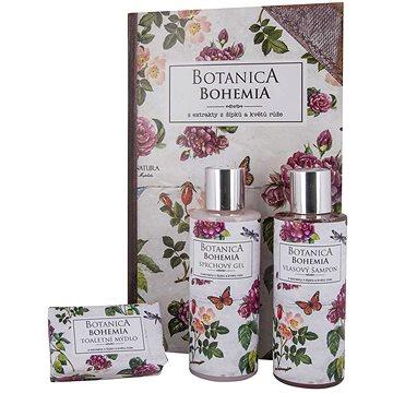 BOHEMIA GIFTS Botanica Šípek a Květy růže (8595590780040)