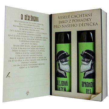 BOHEMIA GIFTS Pohádka o Dědečkovi (8595590775015)