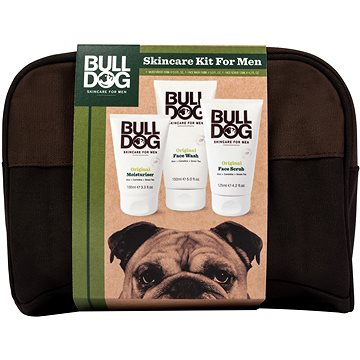 BULLDOG Original Skincare Kit Kazeta (5060144645913)
