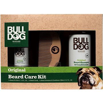 BULLDOG Beard Care Set kazeta (5060144644794)
