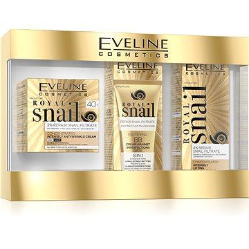 EVELINE COSMETICS Royal Snail Gift Set (5903416003212)