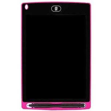 VBESTLIFE mini LCD 8.5 růžová