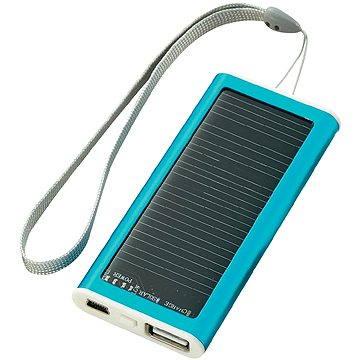 Conrad Mini solární nabíječka Li-Pol 200063