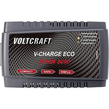 Voltcraft V-Charge Eco NiMh 3000 (1413030)