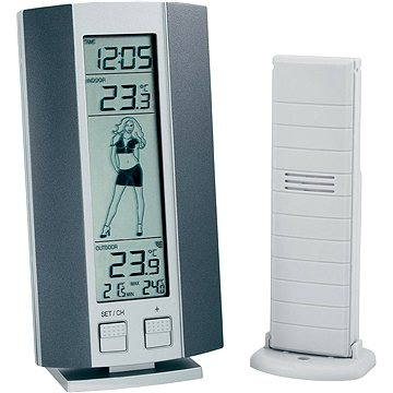Meteostanice CONRAD WS 9750-IT (646373)