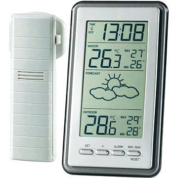 Meteostanice Conrad WS-9130-IT (646339)