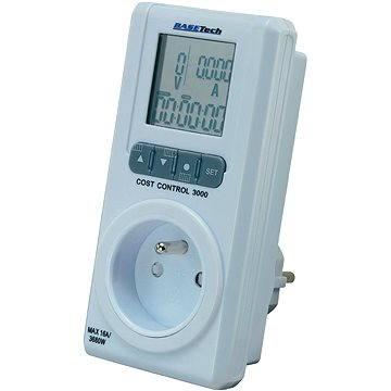 BaseTech Cost Control 3000 CZ (125416)