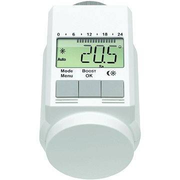 Conrad Programovatelná termostatická hlavice eQ-3 L (559559)
