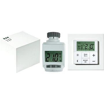 eQ-3 MAX! sada hlavice a bezdrátového termostatu (596010)