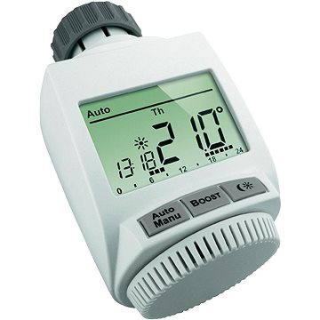 Conrad Programovatelná termostatická hlavice eQ-3 MAX!+ (519588)