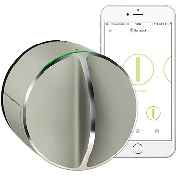 Danalock V3 chytrý zámek Bluetooth (DL-01032000)