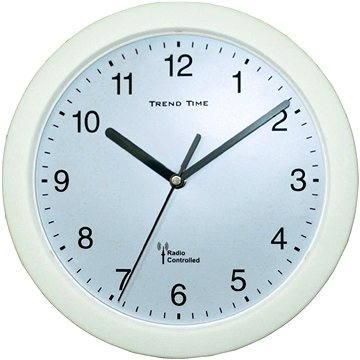 Nástěnné hodiny CONRAD DCF 672673 25 cm
