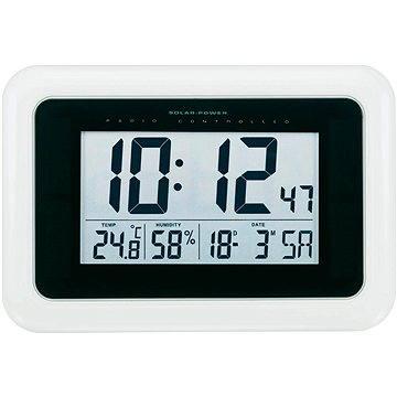 Nástěnné hodiny CONRAD DCF KW9101 (4016138495898)