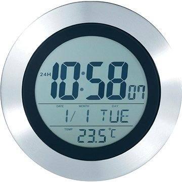 Nástěnné hodiny CONRAD DCF 672439