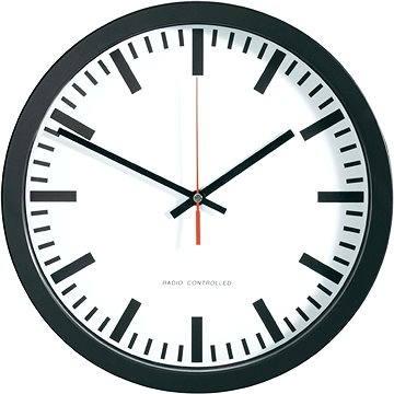Nástěnné hodiny DFC Nádražní hodiny (640251)