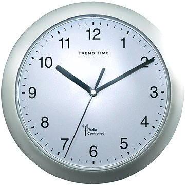 Nástěnné hodiny DCF 56787 (672671)