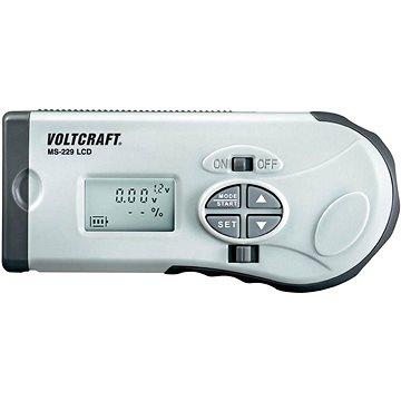 Voltcraft Digitální zkoušečka baterií MS-229 (100499)