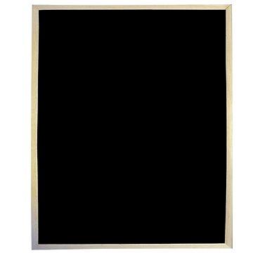 VICTORIA nemagnetická 30x40cm černá (PM0101010)