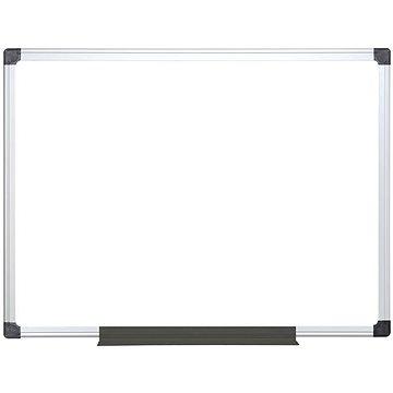 VICTORIA 60x90cm bílá, hliníkový rám (MA0307170)