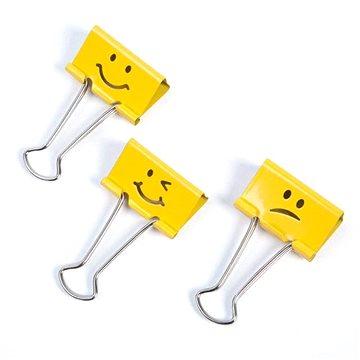 RAPESCO 32 mm - žluté Emoji (1354)