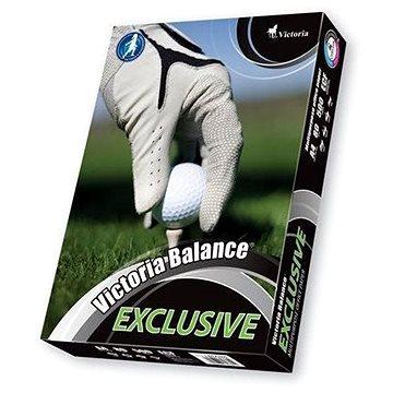 VICTORIA Balance Exclusive A4 - kvalita A (LBEX480)
