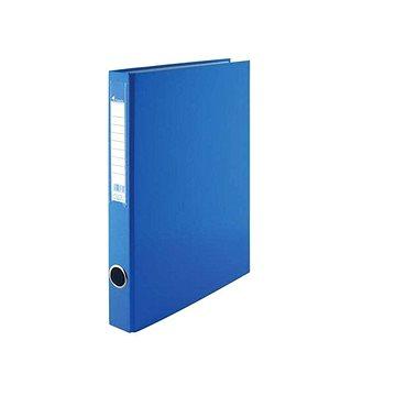 VICTORIA A4 35mm - modrý (IDVGY05)