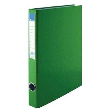 VICTORIA A4 35mm - zelený (IDVGY10)