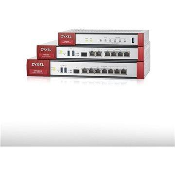 Zyxel VPN Firewall VPN 300 (VPN300-EU0101F)
