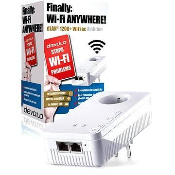 Devolo dLAN 1200+ WiFi ac (D 9386)