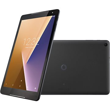 Vodafone Smart Tab N8 Volcano Black (VF1300-2BVDEU1)