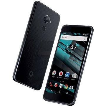 Vodafone Smart platinum 7 Quartz Black + ZDARMA Digitální předplatné Týden - roční