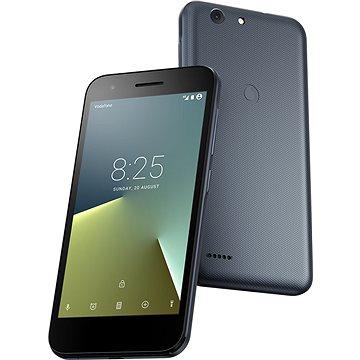 Vodafone Smart E8 Blue Slate (VFD511) + ZDARMA Digitální předplatné Interview - SK - Roční předplatné