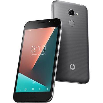 Vodafone Smart N8 Graphite (V610-2AVDEU1) + ZDARMA Digitální předplatné Interview - SK - Roční předplatné