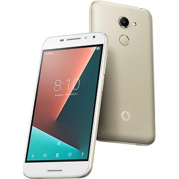 Vodafone Smart N8 Gold/White (V610-2BVDEU1) + ZDARMA Digitální předplatné Interview - SK - Roční předplatné