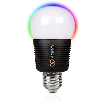 VEHO KASA LED žárovka E27 VKB-002-E27 barevná (VKB-002-E27)
