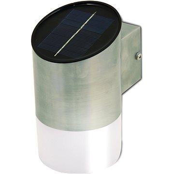 VELAMP LED solární nástěnné se světelným senzorem FIRE FLY (SL310)