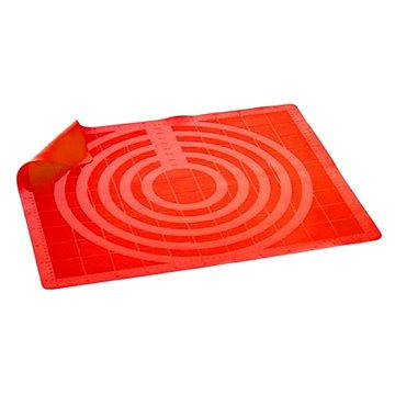 BANQUET Kuchyňský vál silikonový 50x40cm Culinaria RED A05338 (A05338)