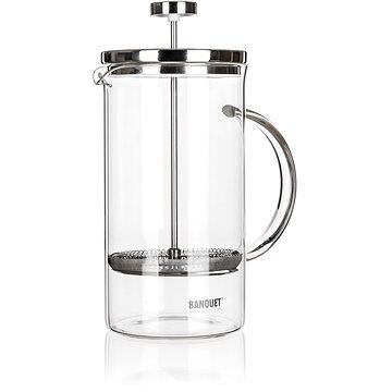 BANQUET Konvice na čaj a kávu CONNIE 1l A01255 (A01255)