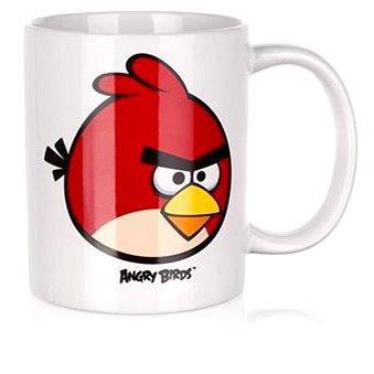 BANQUET keramický hrnek Angry Birds A07333 (A07333)