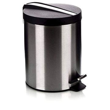 Odpadkový koš BANQUET Soliste New 5L A03991