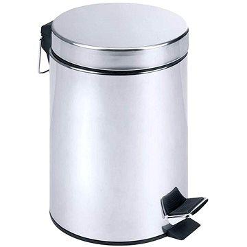 Odpadkový koš BANQUET Twizz 5L A03996